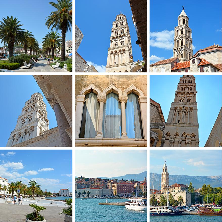 Split Kroatien - Autorundreise - www.diefernwehfamilie.de