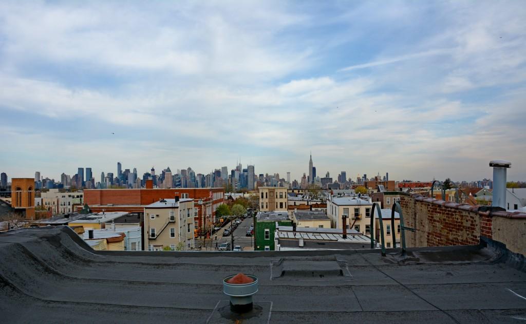 Airbnb_New York Skyline_www.diefernwehfamilie.de