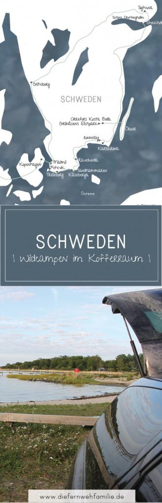 Unsere Reiseroute und die Highlights unserer Wilcamp-Schwedetour_www.diefernwehfamilie.de
