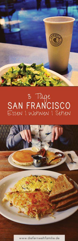 3 Tage San Francisco: Essen | Wohnen | Sehen, www.diefernwehfamilie.de