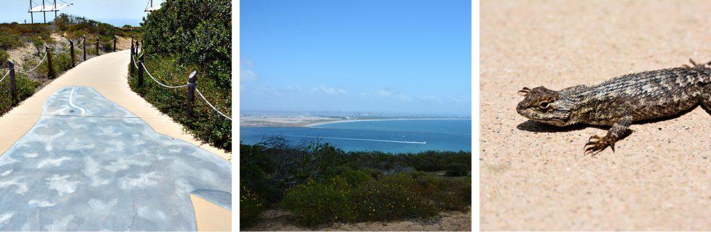 Cabrillo National Monument, San Diego, www.diefernwehfamilie.de
