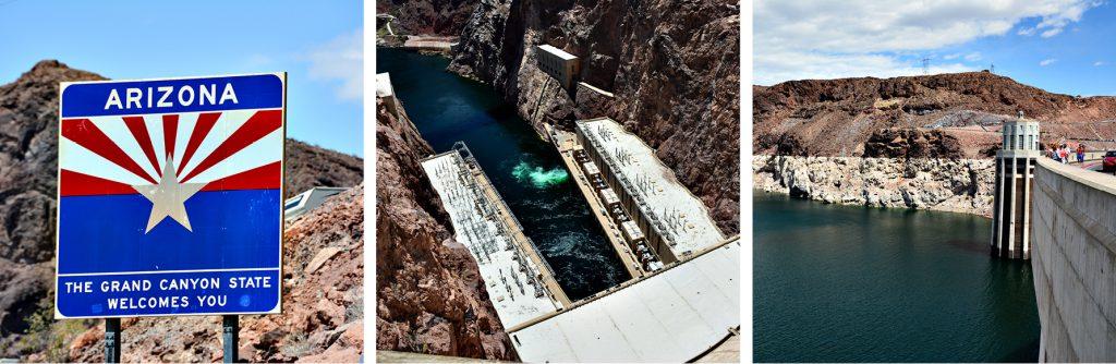 Hoover dam, DieFernwehFamilie